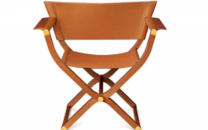Pipa chair by Hermes