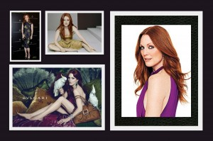 Julianne Moore decorating ideas