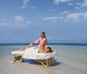 little palm island massage
